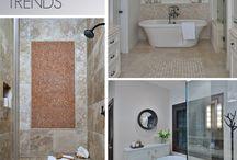 Bathrooms / by Leah Hamilton