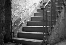 Going Up / by Denise Grubb
