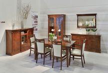 Jadalnia Klose / Dining room