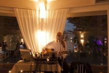 MUSICA LIVE PER I TUOI EVENTI / Benvenuti nel mio sito dedicato alla musica, animazione per il matrimonio,eventi di ogni genere…  Propongo video musicali inerenti all'intrattenimento musicale in occasione di feste ed eventi. Nel canale YouTube e sulla mia pagina Facebook troverete molti video divertenti ripresi durante le serate, video di balli di gruppo con l'animazione dei passi ….inoltre ho la possibilita' di poter collaborare e di propormi a voi con il grande LEO VALLI….Spettacoli laser.....