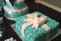 Cake, Cake and Cake!