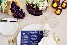 - SUR LA TABLE -