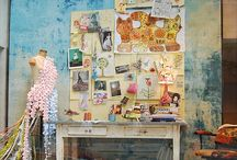 Anthropologie inspired / All things anthropologie design inspired. Decor, accessories, jewelry, etc / by Elizabeth McLachlan