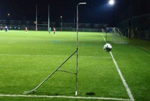 Testing Sports Surfaces Safety Performance Tests