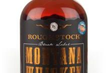 Roughstock Montana Whiskey