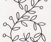 COLORING PAGES-PATTERNS