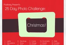 photography: To-Do List