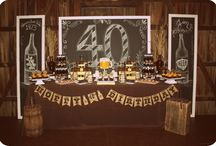 40th Beer Birthday