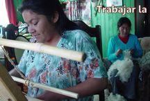 Wool Art
