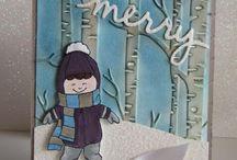 Stampin Up Christmas Cuties