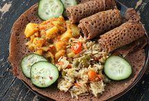 Cocina internacional sana light international food teff healthy health