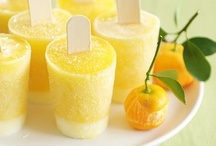Food : Popsicles