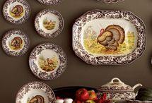 Thanksgiving / by Cynthia Brown