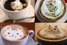 Café art