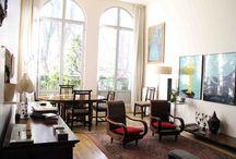 Location Appartement à PARIS 14eme