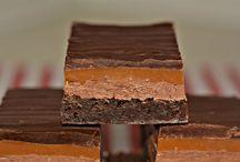 Brownies & Bars...mmmmm!!! / by Tanja Koons