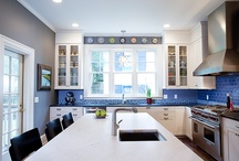 Cultivate Your Style / eclectic is my style.. #cultivateit #kitchen / by jules mcnubbin