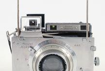 Plaubel camera's