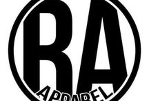 Rest Assured Apparel / by Agony In The Garden