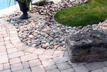 landscaping / by Pierina Cangialosi