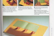 exploding box book