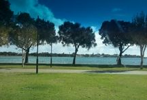 Mandurah - My Town / The city of mandurah - a little peice of heaven on earth