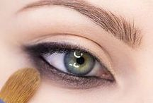 Olhos dourados