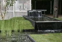 Jardin Zen Design