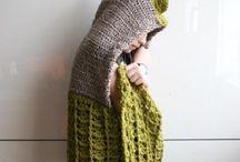 Dino crochet blanket