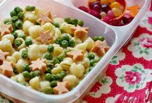Nutritious lunchbox ideas for kids / by Foodlets