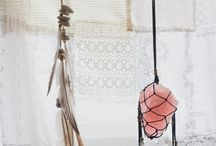 Dreamcatchers & Windchimes & Mobiles