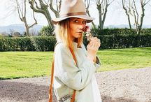 My Style / Mes looks sont aussi à découvrir sur www.ablacarolyn.com