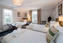 The Governors'- Handpicked Accommodation for the Discerning Guest!