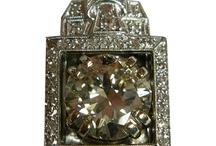 Gems and Jewels / by Ashley Weigl