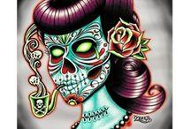 cue / by Liliana Vasquez