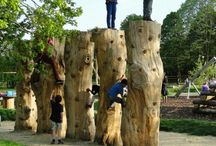 AA Adventure-Natural Playgrounds & Obstacle Courses