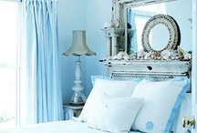 Bedroom / The one place you should be able to go within the walls of you home and relax without interuption. Make it beautiful! / by Teresa Scroggins White