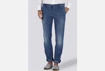 Pantaloni - Uomo S/S 2012