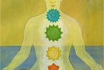 Energy Medicine / Everything is energy. When you align your energy field properly, your mental, emotional, physical and spiritual health will follow.
