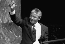 Tributes to the late Nelson Mandela