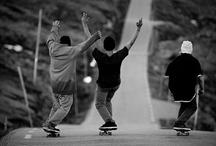 skateboarder  / Skateboarders?