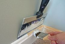 Painting trim ideas