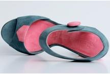 shoes / by Émilie Nacci Lanoë