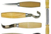 Wood Art / Umělecké zpracování dřeva