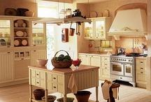 kitchen me / by bebe .