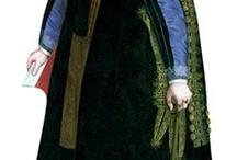 Richard III / by Greta Bell