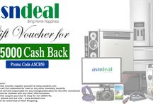 exclusive shopping  coupons / get discount up to 5000.....
