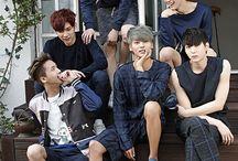 VIXX / N ~ Ken ~ Leo ~ Hyuk ~ Ravi ~ Hongbin