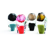 SkLO : OBJECT / Handblown glass accessories with an emphasis on design