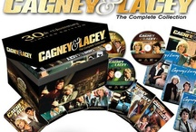 Cagney & Lacey 30th Anniversary Limited Edition